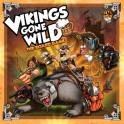 Vikings gone wild - juego de cartas