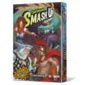 Smash Up: es culpa vuestra