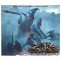 Conan: nordheim - expansion juego de mesa