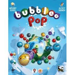 Bubblee Pop (edicion en castellano)