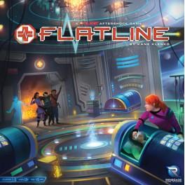 Flatline - juego de mesa