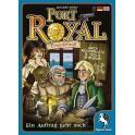 Port Royal: Ein Auftrag geht noch (ingles y aleman)