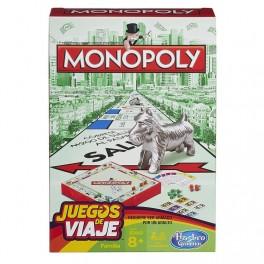 Monopoly de viaje