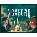 Noxford - juego de cartas