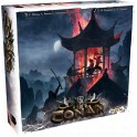 Conan: The tower of Khitai - expansion juego de mesa