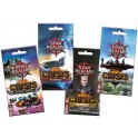 Star realms crisis: bases y naves