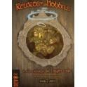 Relatos de los Hobbits juego de mesa