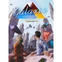 Galaxia: Expansion La Tormenta juego de mesa