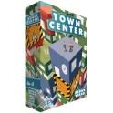Town center - cuarta edicion
