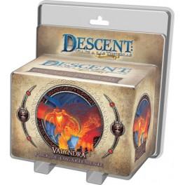 Descent: Lugarteniente Valyndra