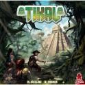 Tikal - juego de mesa