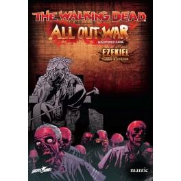 The Walking Dead: All Out War - Booster Ezekiel