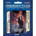 The Dresden Files Cooperative Card Game: EXP. 1 Fan Favorites