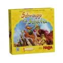Atrapa los tesoros - juego de mesa para niños