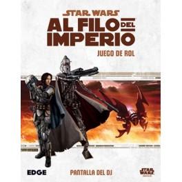 Star Wars: Al filo del Imperio - La Pantalla de DJ