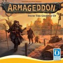 Armageddon: From the ground up - juego de mesa