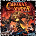 Shadows of Brimstone: Cavern of Cynder Exp.