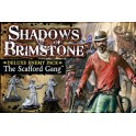 Shadows of Brimstone: The Scafford Gang - Deluxe enemy pack