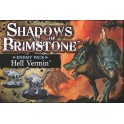 Shadows of Brimstone: Hell Vermin Exp.