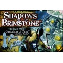 Shadows of Brimstone: Custodians of Targa with Targa Pylons Exp.
