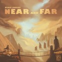Near and far - juego de mesa