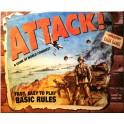 Attack!- Segunda Mano