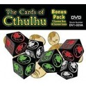 The Cards of Cthulhu - Bonus Pack juego de mesa