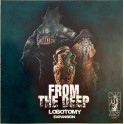 Lobotomy: from the deep - expansion juego de mesa