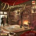 Diplomacy - Segunda Mano