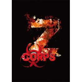 Z-Corps juego de rol