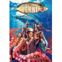 Campeones de Verne - Juego de rol