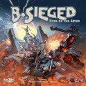 Pack B-Sieged - Segunda Mano