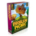 Problem Picnic: Attack of the Ants - juego de mesa