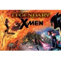 Legendary: X-Men Exp.