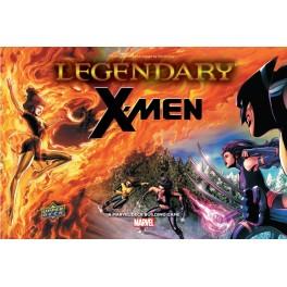 Legendary: X-Men Exp.