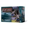 Runewars: Golems runicos - expansión juego de mesa