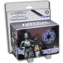Star Wars Imperial Assault: BT-1 y 0-0-0 Villain pack