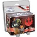Star Wars Imperial Assault: Hera Syndulla y C1-10P - expansión juego de mesa