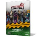Zombicide Compendium 2 - expansión juego de mesa