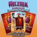 Valeria Card Kingdoms: kings guard - expansion juego de cartas