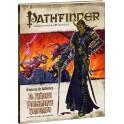 Pathfinder Concejo de Ladrones 6: el príncipe doblemente condenado - suplemento de rol