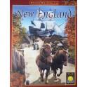 New England - Segunda Mano