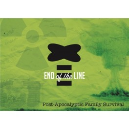 End of the line - juego de mesa