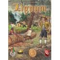 Lignum - segunda edicion juego de mesa