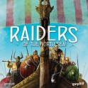 Raiders of the North Sea- Segunda Mano