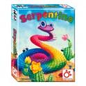 Serpentina-juego de mesa