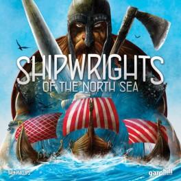 Shipwrights of the North Sea- Segunda Mano