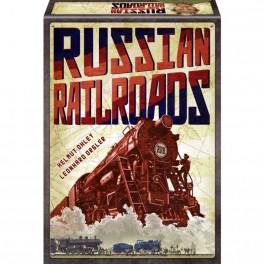 Russian Railroads (aleman)