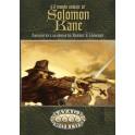 Savage Worlds: Solomon Kane - Suplemento de rol