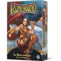 Runebound: La hoja dorada - expansión juego de mesa